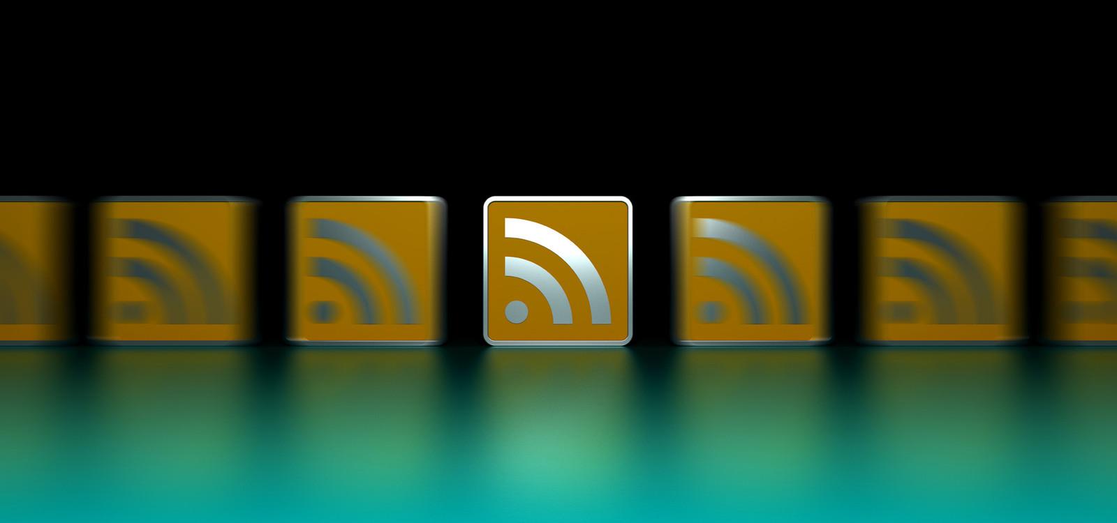 Feed RSS Atom
